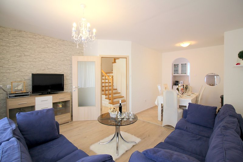 Holiday house Anamaria, vacation rental in Porec