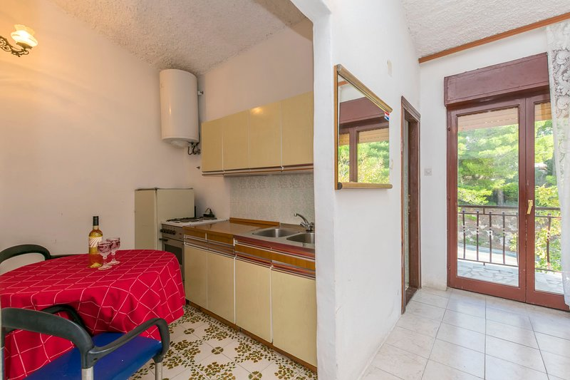 Apartments Mario, holiday rental in Stanici