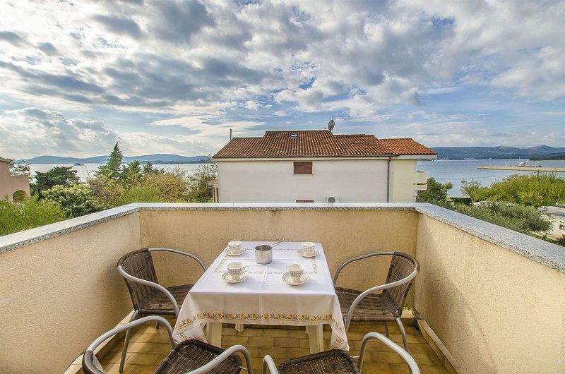 Apartments Igor, location de vacances à Turanj