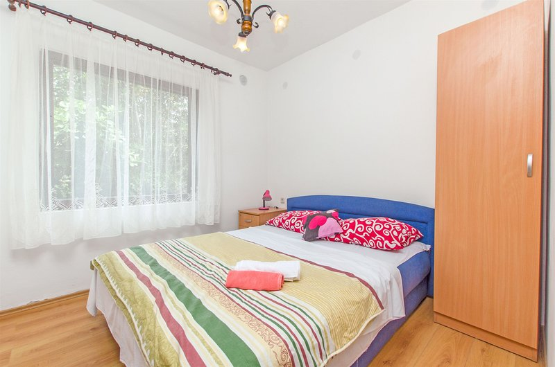 Apartments Ivan, holiday rental in Gamboci