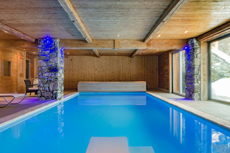 Chalet Sapiniere, holiday rental in Champagny-en-Vanoise