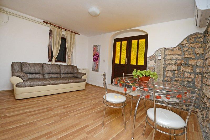 House Lanima, vacation rental in Stancija Vodopija