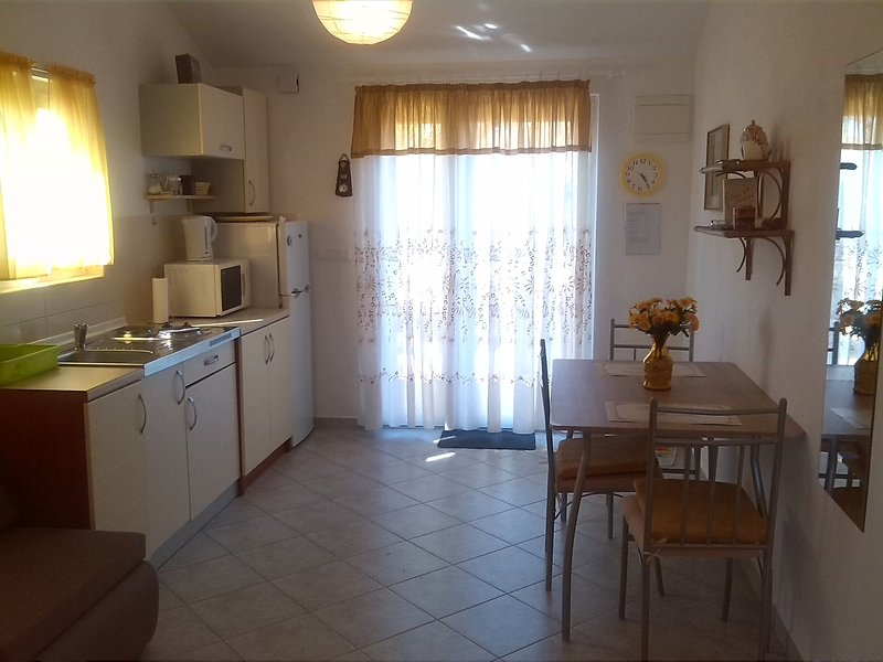 Apartment Branko, vacation rental in Sutomiscica