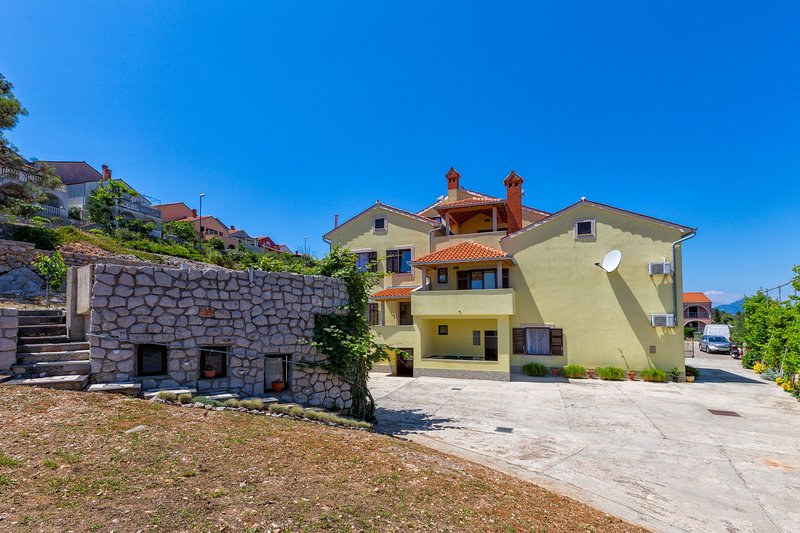 Apartments Arsen, aluguéis de temporada em Veli Lošinj