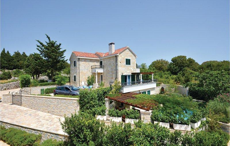 Traditie gemengd met elegantie (CDB276), casa vacanza a Gornji Humac