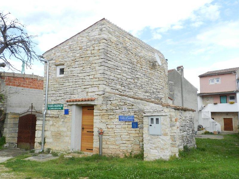 Apartment Pokrajac, alquiler vacacional en Rovinjsko Selo