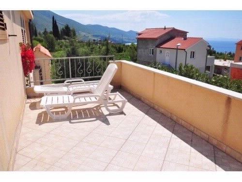 Apartments Meridiana, casa vacanza a Donja Vrucica