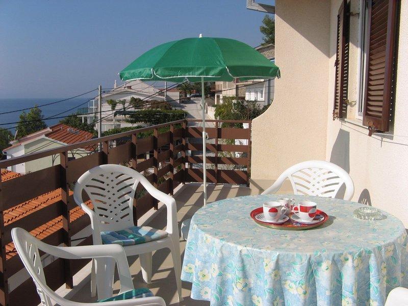 Apartments Mirjana, alquiler de vacaciones en Pisak