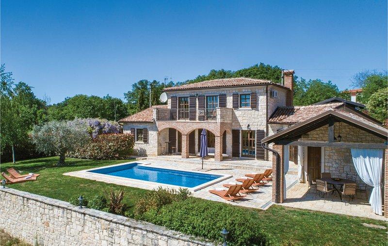 Elegante vakantievilla met vele gedetailleerde elementen (CIL617), holiday rental in Bacva
