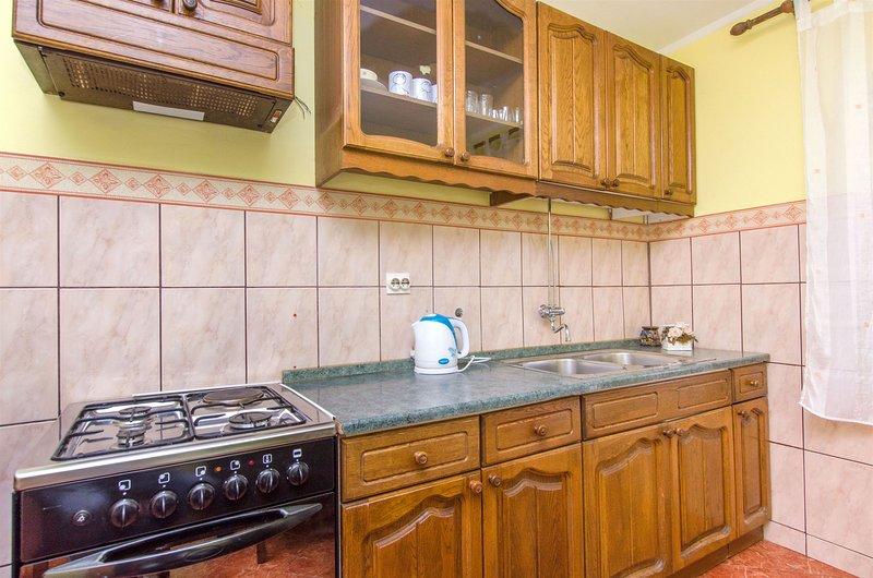 Apartments Mira, holiday rental in Bibinje