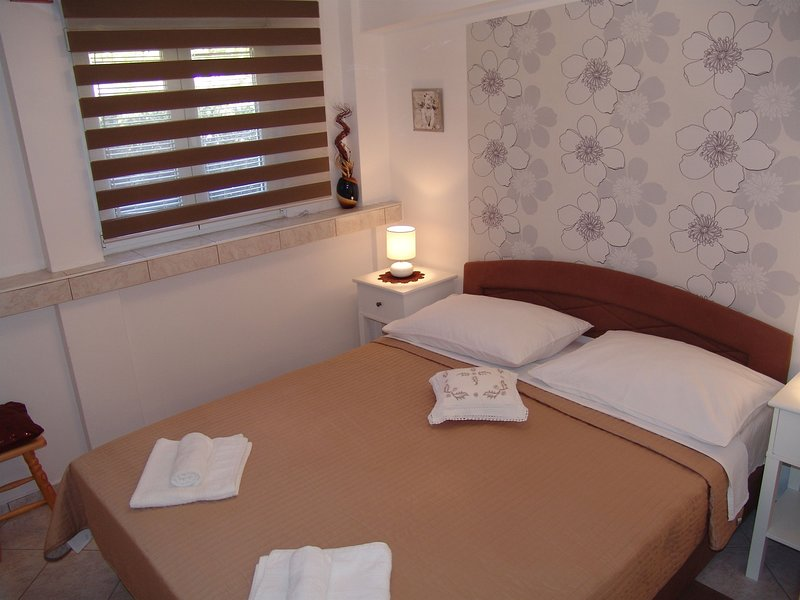 Apartments Anđelka, location de vacances à Jurandvor