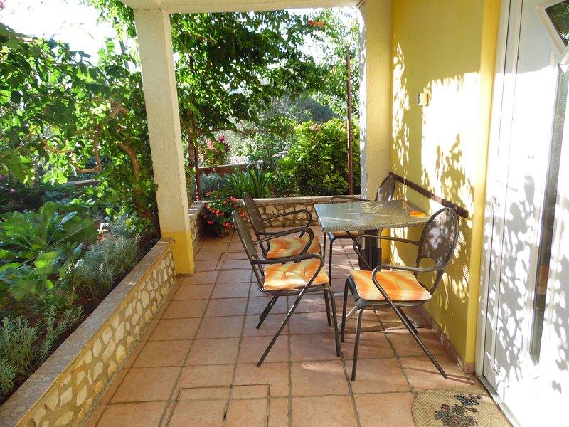 Apartments Marica, casa vacanza a Cizici