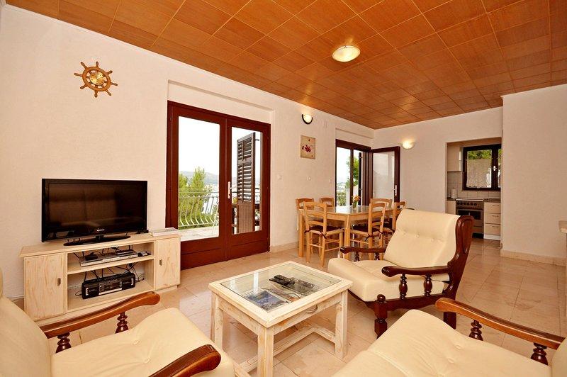 Apartment Jakov, aluguéis de temporada em Okrug Donji