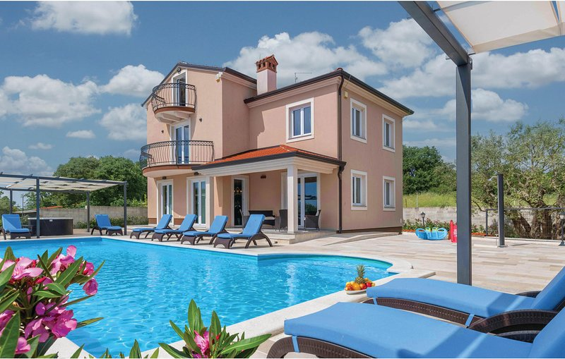 Gezinsvriendelijk en luxe (CIV441), holiday rental in Klostar