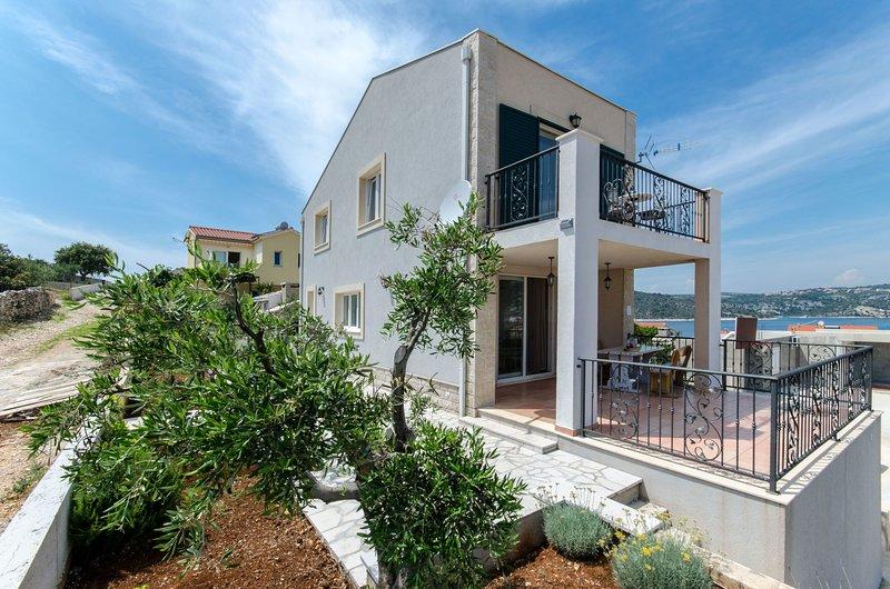 House Anela, alquiler de vacaciones en Sevid