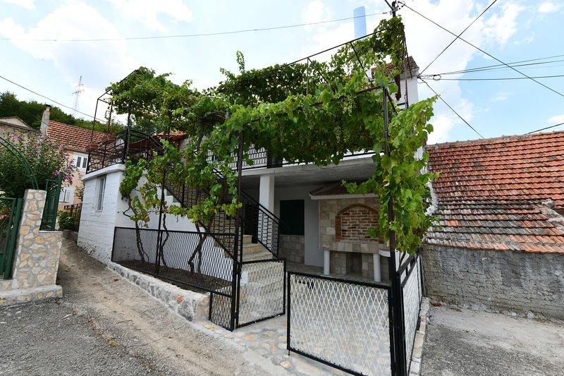 House Alka, location de vacances à Sinj
