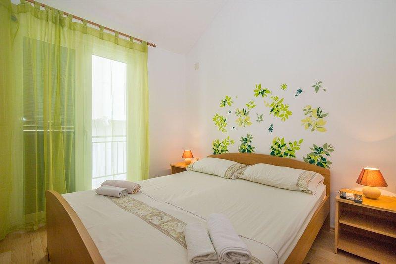 Apartments Anka, location de vacances à Zaostrog