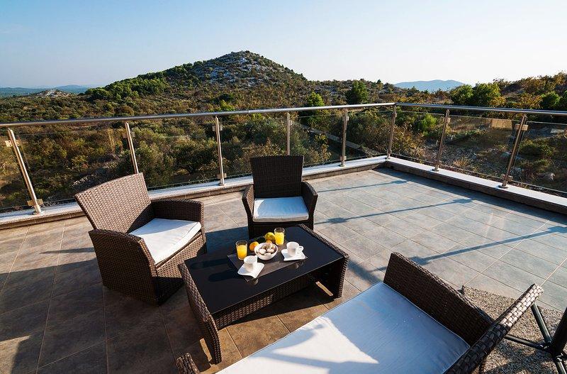 Villa Branka, holiday rental in Vrgada