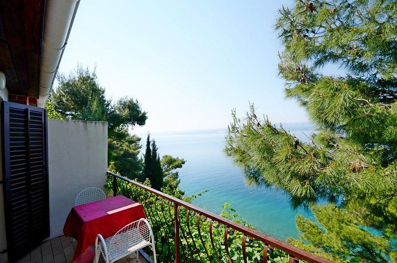 Apartments Aida, location de vacances à Stanici