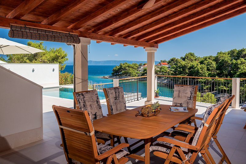 A Beautiful Island Oasis, alquiler vacacional en Selca