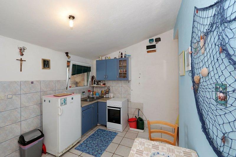 House James, holiday rental in Kornat Island