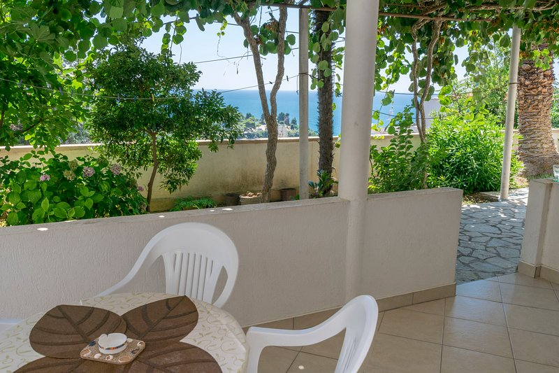 Apartments Aleksandar, holiday rental in Ulcinj Municipality