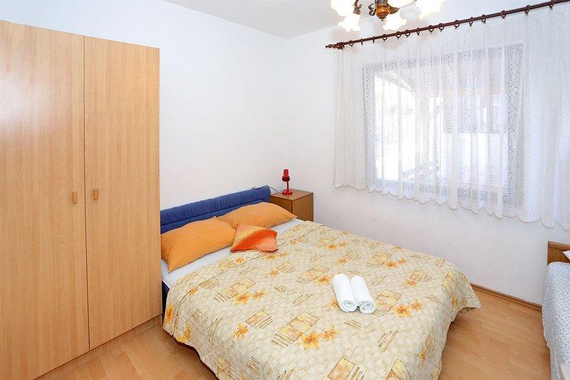Apartments Ivan, location de vacances à Gamboci