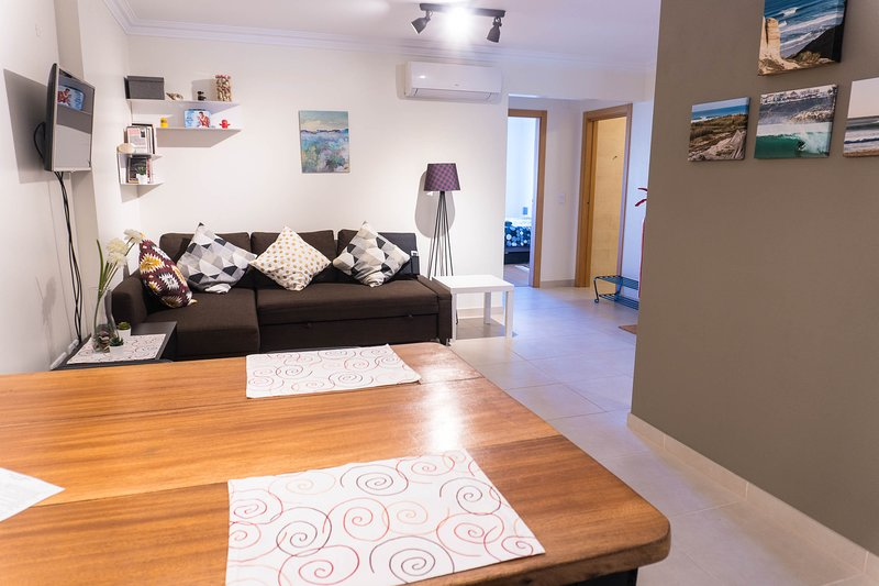 Apartments Baleal: Sunshine by the Pool, holiday rental in Baleal