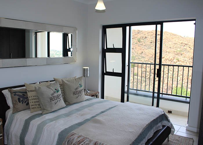 Place view inn Aparthotel, holiday rental in Johannesburg