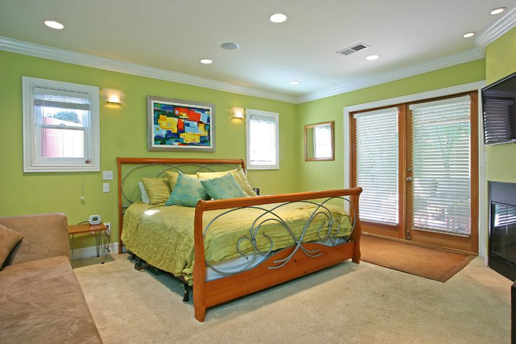 Quaint 1 Bedroom near the beach, alquiler de vacaciones en Santa Mónica