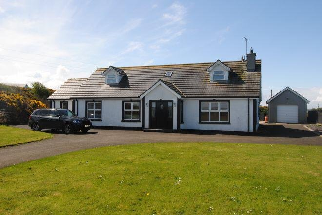Causeway Coast Hideaway, holiday rental in County Antrim
