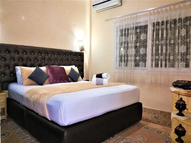 ☀️ 2min beach apartment ⛱️ Taghazout Bay