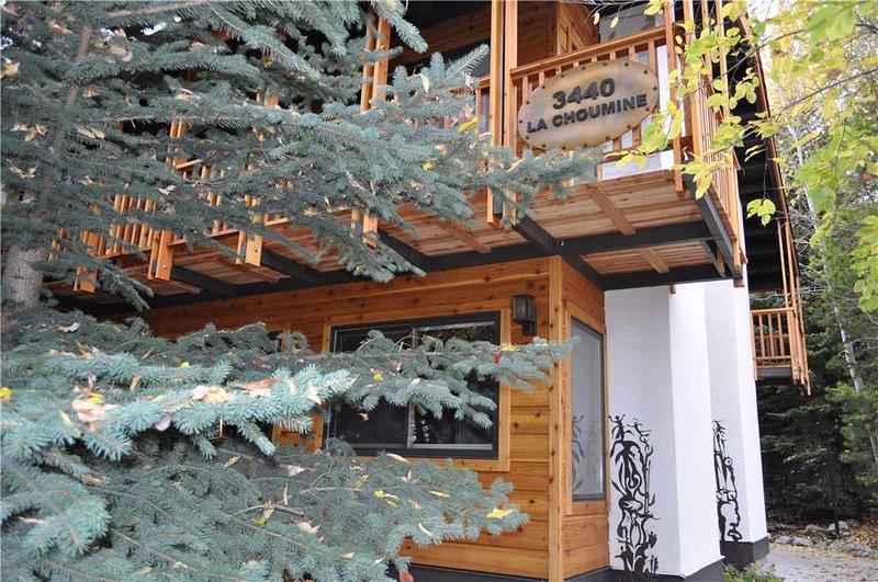 La Choumine #4, location de vacances à Jackson Hole