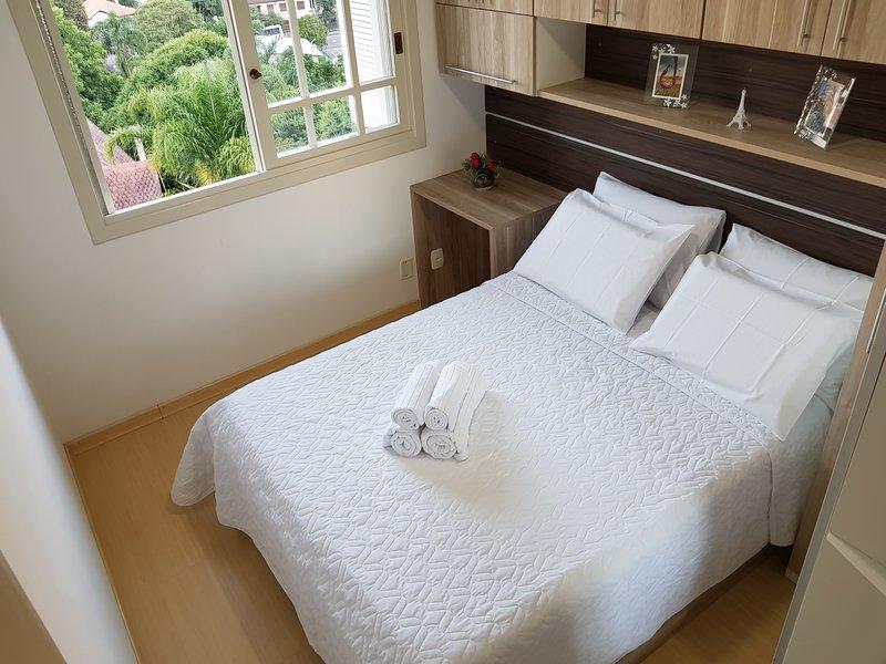 Apartment Bellagio
