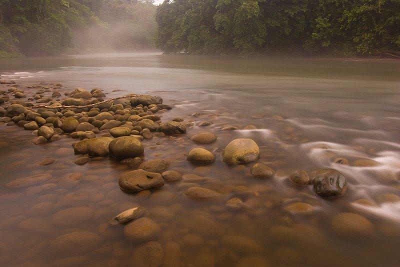 Rio Sarapiquí