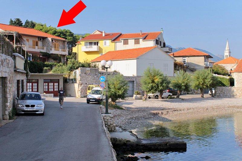 Jelsa Apartment Sleeps 2 with Air Con - 5464710, casa vacanza a Pitve
