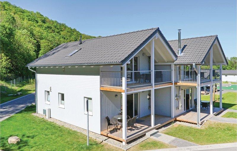 Ferienhausdorf Thale (DAN308), holiday rental in Thale