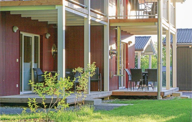 Ferienhausdorf Thale (DAN310), holiday rental in Thale