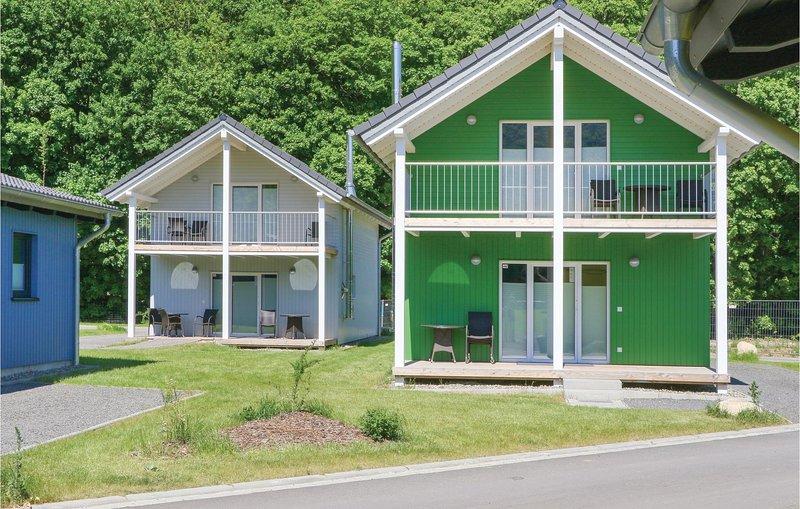 Ferienhausdorf Thale (DAN301), Ferienwohnung in Timmenrode