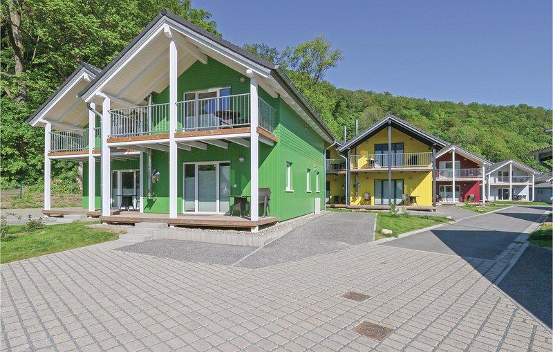 Ferienhausdorf Thale (DAN314), holiday rental in Thale