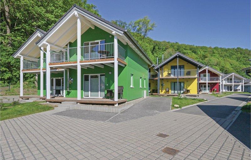 Ferienhausdorf Thale (DAN315), holiday rental in Thale