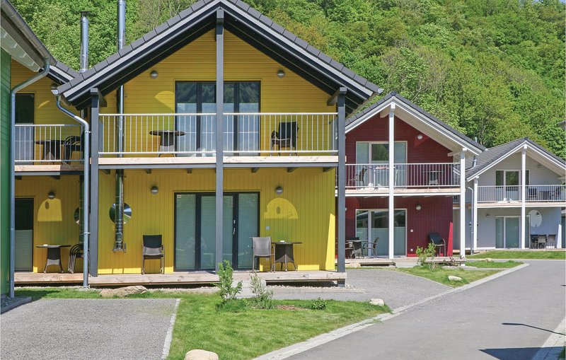Ferienhausdorf Thale (DAN313), holiday rental in Thale