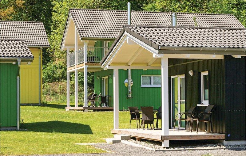 Ferienhausdorf Thale (DAN346), holiday rental in Altenbrak
