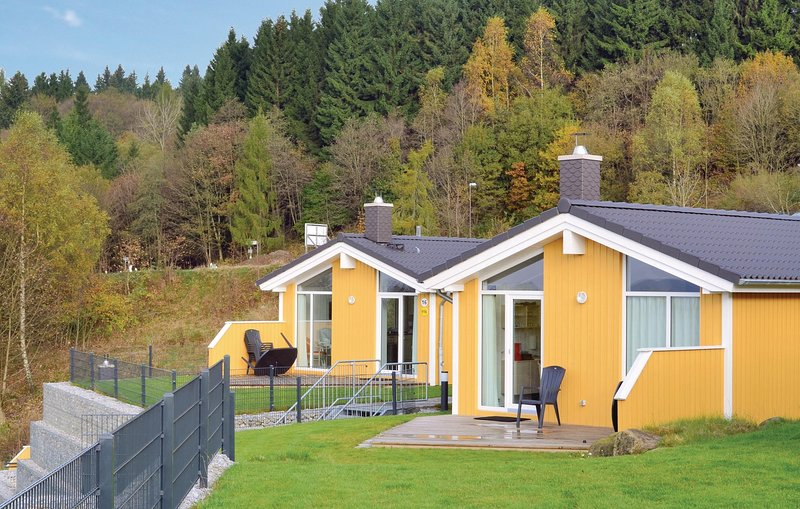 Stunning home in St. Andreasberg with Sauna and 2 Bedrooms (DAN915), vacation rental in Sankt Andreasberg