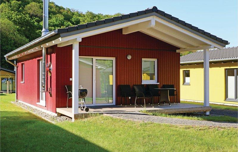 Ferienhausdorf Thale (DAN351), holiday rental in Thale