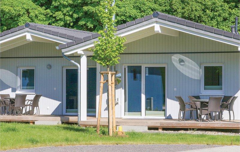 Ferienhausdorf Thale (DAN340), holiday rental in Thale