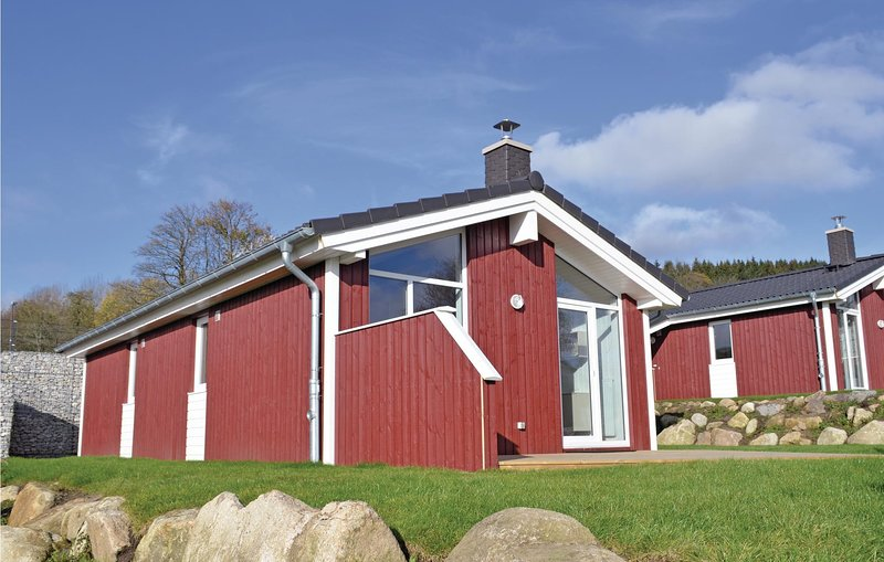 Amazing home in St. Andreasberg with Sauna and 2 Bedrooms (DAN951), vacation rental in Sankt Andreasberg