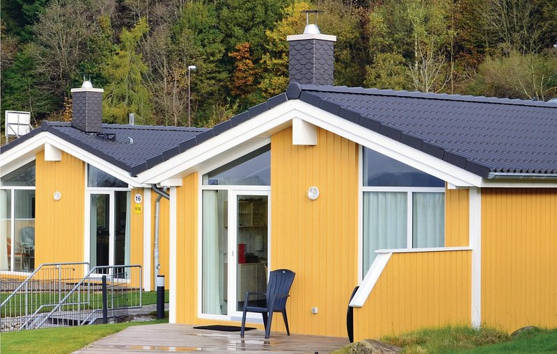 Awesome home in St. Andreasberg with Sauna and 2 Bedrooms (DAN914), vacation rental in Sankt Andreasberg