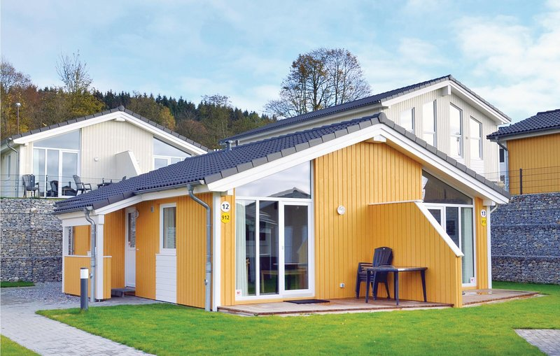 Awesome home in St. Andreasberg with Sauna and 1 Bedrooms (DAN912), holiday rental in Sankt Andreasberg