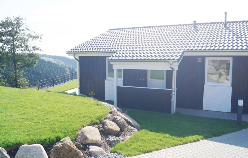 Stunning home in St. Andreasberg with Sauna and 1 Bedrooms (DAN935), vacation rental in Sankt Andreasberg
